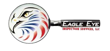 Eagle Eye Inspection Service